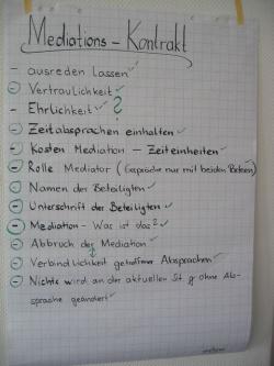 mediations-kontrakt